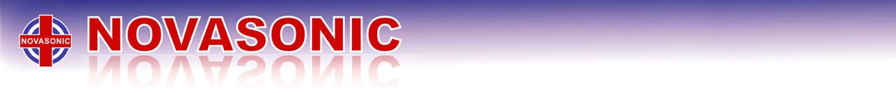 Novasonic Therapy Comoany Logo